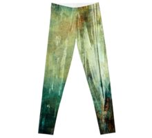 Abstract Print 8 Leggings