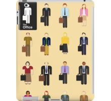 The Office TV Show Netflix iPad Case/Skin
