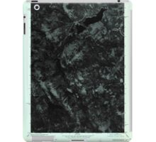 Maine USGS Historical Map Kingsbury SW 806824 1975 24000 iPad Case/Skin