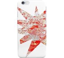 Pitty Patty Icicles iPhone Case/Skin