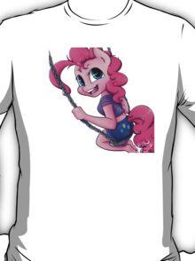 Pinkie's Swing T-Shirt