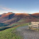 Skiddaw by Rich Gale