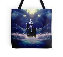 The Bruce Tote Bag