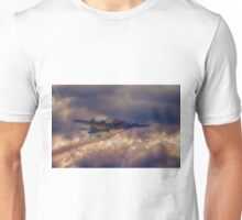 Memphis Belle (Sally B) Unisex T-Shirt