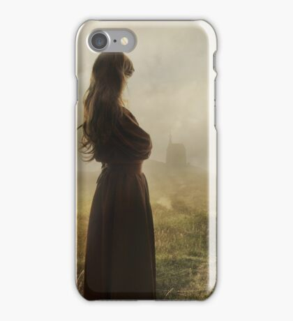 Nostalgy iPhone Case/Skin