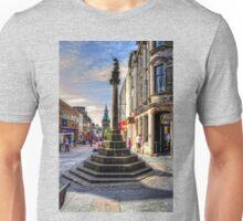 Dunfermline Mercat Cross Unisex T-Shirt