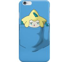Pocket Rachi iPhone Case/Skin