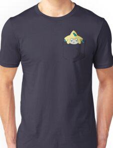 Pocket Rachi Unisex T-Shirt