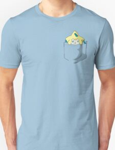 Pocket Rachi T-Shirt