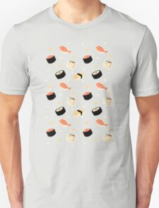 Sushi Sushi Unisex T-Shirt