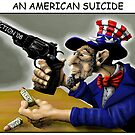 An American Suicide by liquidnerve