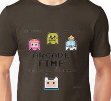 Arcade Time! Unisex T-Shirt
