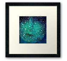 Moon Childs Lullaby  Framed Print