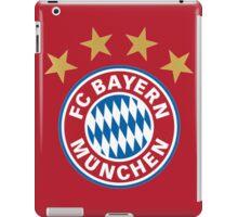 FC Bayern Munich iPad Case/Skin