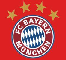 FC Bayern Munich T-Shirt