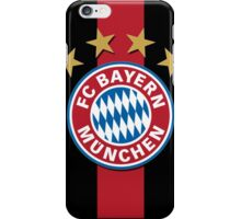 FC Bayern Munich iPhone Case/Skin