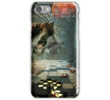 DEVIL'S DESSERT iPhone Case/Skin