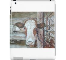 Get me Out iPad Case/Skin