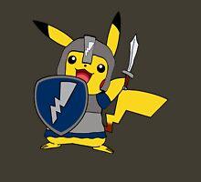 MCC Crusader Pikachu Unisex T-Shirt