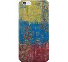 """""""Casa"""" iPhone Case/Skin"""
