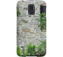 50 Shades Of Green On Grey Samsung Galaxy Case/Skin