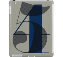 45's @Studio 54 iPad Case/Skin