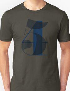 45's @Studio 54 Unisex T-Shirt