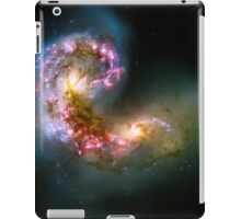 Antennae Galaxies iPad Case/Skin