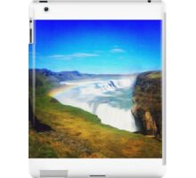 Southwest Iceland I iPad Case/Skin