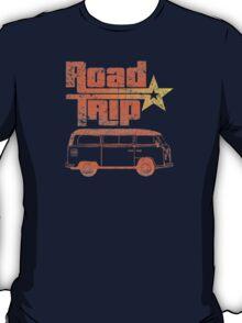 Road Trip in a Van T-Shirt