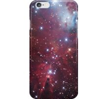 Cone Nebula iPhone Case/Skin