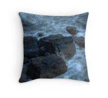 Stead Fast is the Rock Throw Pillow