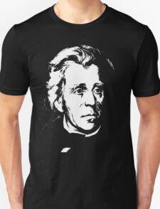 ANDREW JACKSON-3 T-Shirt