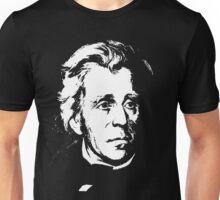 ANDREW JACKSON-3 Unisex T-Shirt