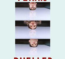 Ferris Bueller by Egan316