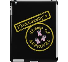Fluttershy's Stamp iPad Case/Skin