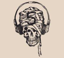 Skull 6 by sharky2