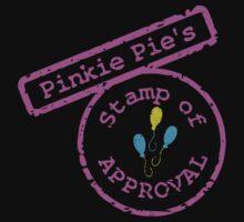 Pinkie Pie's Stamp T-Shirt