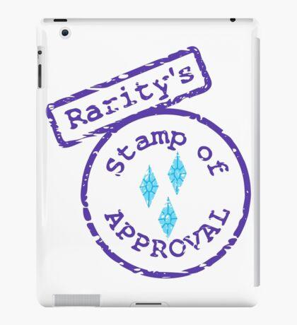 Rarity's Stamp iPad Case/Skin