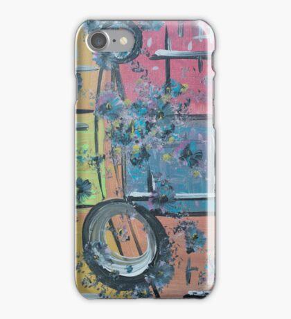 """""""Pares"""" iPhone Case/Skin"""