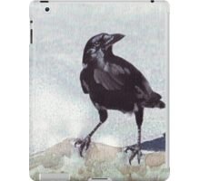 Keepers of the Sacred Law iPad Case/Skin