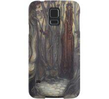 Sylvestris Samsung Galaxy Case/Skin