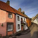Culross by Jeremy Lavender Photography