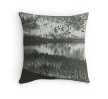 Verde Throw Pillow