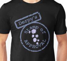 Derpy's Stamp Unisex T-Shirt