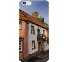 Culross iPhone Case/Skin