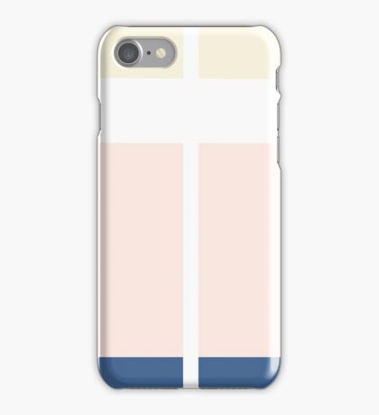 The Color Plaza iPhone Case/Skin