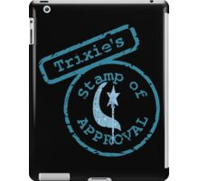 Trixie's Stamp iPad Case/Skin