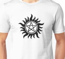 Antiposession Symbol 2 Unisex T-Shirt