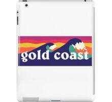 Gold Coast iPad Case/Skin